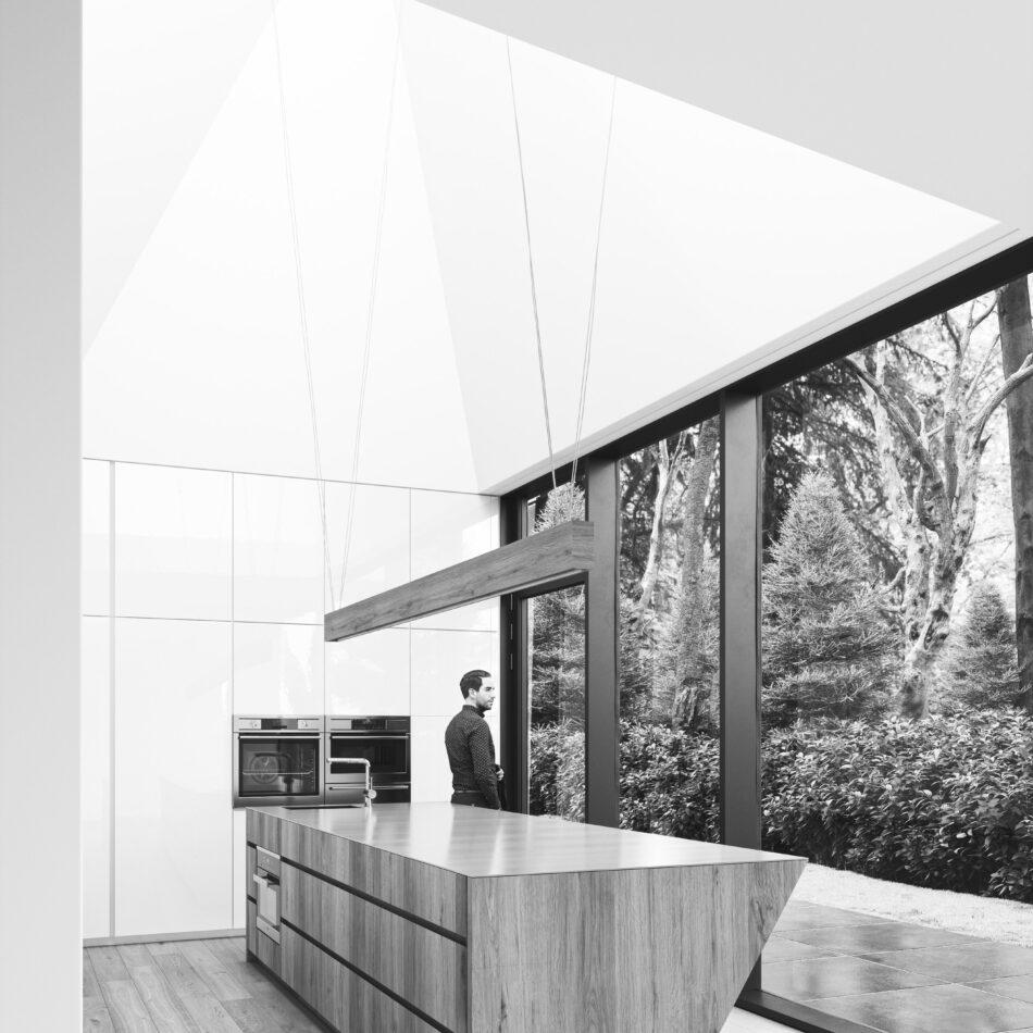 Architecture - Williamson Williamson Render : Environment 3D